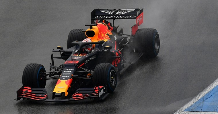 Honda F1 Gauging 'Very Complicated' Penalty Call
