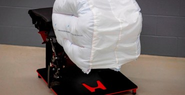 Honda's New Airbag Will Be Better for Side Collisions