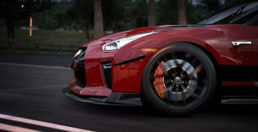 The Vehicle Customization in Forza Horizon is Insane
