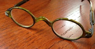 Can These Glasses Actually Help Your Motion Sickness?