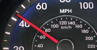 Drivers Disobey Speed Limits With Adaptive Cruise Control