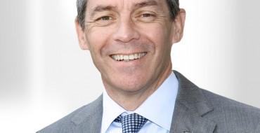 Steven Armstrong Named New President of Changan Ford JV