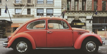 The Volkswagen Beetle has Adorable Nicknames Across the Globe