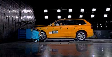 Volvo Invests in Tech Startups That Could Detect Tiny Faults and Save Lives