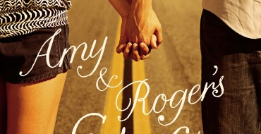 Book Review: 'Amy & Roger's Epic Detour' by Morgan Matson