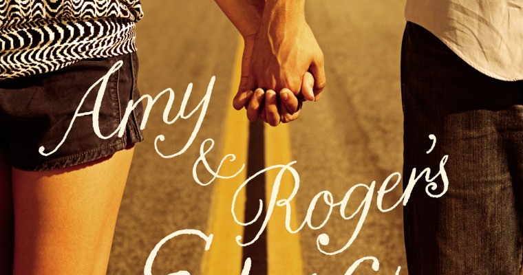 Book Review: 'Amy & Roger's Epic Detour' by Morgan Matson
