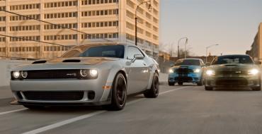 Introducing 'Dodge Power Dollars'