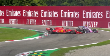 Late Look at the 2019 Italian GP