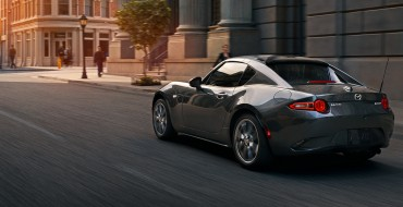 2020 Mazda MX-5 Miata Gains Safety Tech and New Shocks