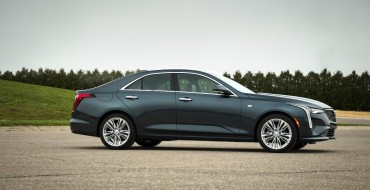 2020 Cadillac CT4 to Feature Super Cruise Technology