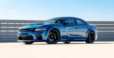 Dodge Charger Hellcat Named One of the 10 Best Performance Bargains of 2020