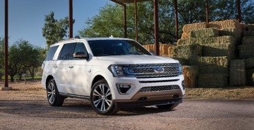 [Photos] The Ford Expedition King Ranch is Back