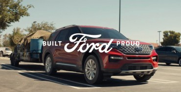 Ford Dubs 2020 Explorer Greatest Exploration Vehicle of All Time
