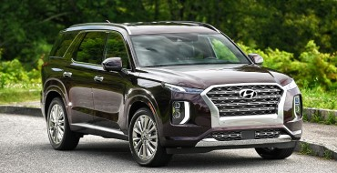 In-Demand Palisade Boosts Hyundai's August Sales
