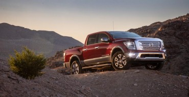 Nissan Launches 2020 TITAN at State Fair of Texas