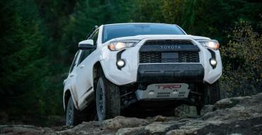 2020 Toyota 4Runner Adds Venture Edition