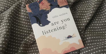 Book Review: 'Are You Listening?' by Tillie Walden