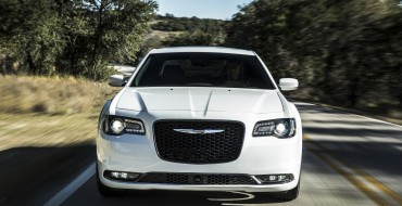 Introducing the 2020 Chrysler 300