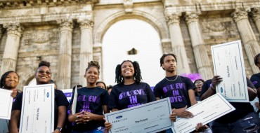 Detroit Youth Choir Gets Ford Fund Scholarships