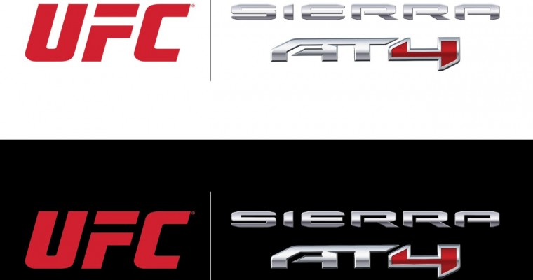 GMC Served as Official Automotive Sponsor of UFC 242