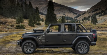The New Powertrains of the 2020 Jeep Wrangler