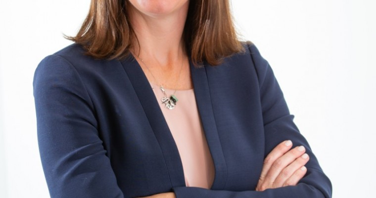 Kelly MacDonald Named CMO for GMC and Chevrolet Middle East and Africa