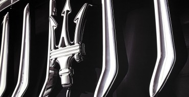 Maserati Confirms Electrified Future