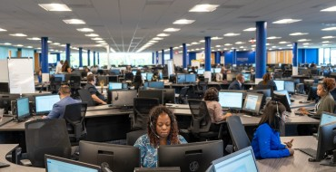 New Ford Customer Contact Center Brings 500 Jobs to Houston