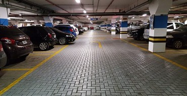 The Best Strategy for Finding a Parking Spot