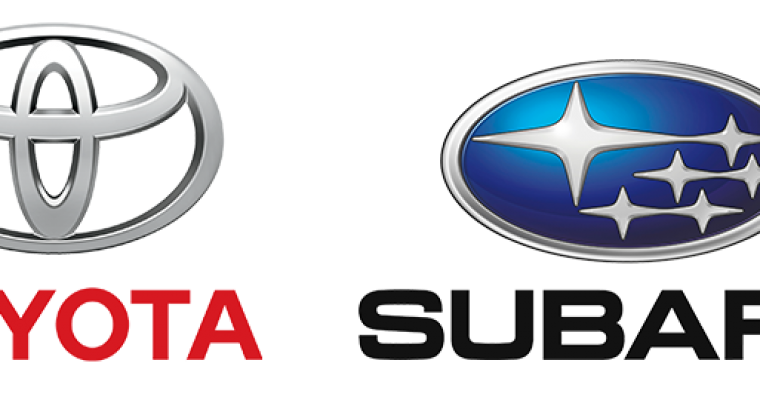 Toyota and Subaru Strengthen Partnership