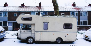 How to Winterize Your RV's Plumbing System in 10 Steps