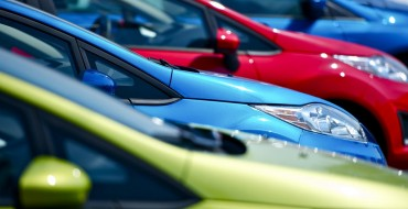 Increasing New Car Prices Cause Drop in Sales with Younger Drivers
