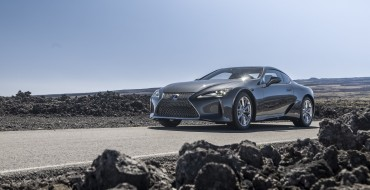 Lexus Canada Lengthens its Hybrid Battery Warranty