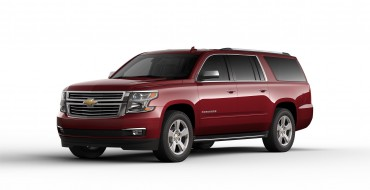 The Chevy Suburban Celebrates 85 Years on the Road