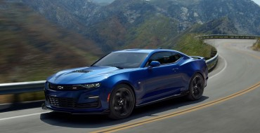 Design Your Dream Machine with the 2020 Camaro Configurator