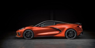 Free Press Names Chevy Corvette 2020 Car of the Year
