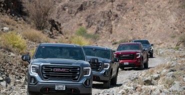 GMC Coming in Hot for 2019 Dubai International Motor Show