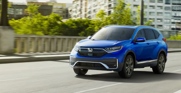 Honda Reports September 2019 Sales
