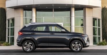 Small 2020 Hyundai Venue Promises Big Value