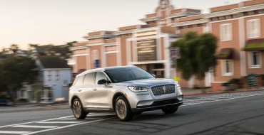 Lincoln SUVs Post Strong Q3 2020 Sales Results