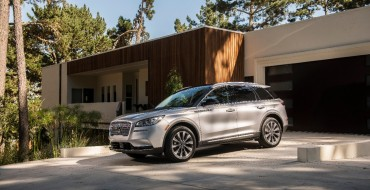 Lincoln Canada Closes Q2 with Strong SUV Sales