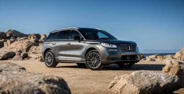 Lincoln SUVs Score Highest Retail Sales in 17 Years