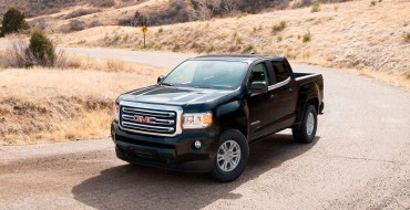 5 Awesome Features on the 2020 GMC Canyon Denali