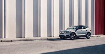 Volvo CEO Elaborates on Free EV Recharge Costs