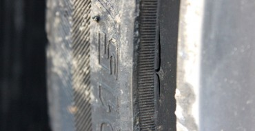 How Can I Fix a Crack in a Tire Sidewall?