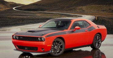 2020 Dodge Challenger Named Top Affordable Coupe