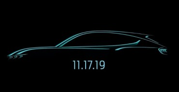 Electric Ford Mustang-Inspired SUV Debuts Nov. 17