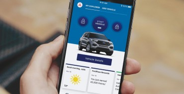 FordPass Connect is Now Free