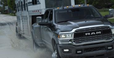 New Ram Truck Campaign Celebrates Anniversary