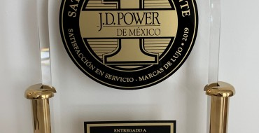 GMC, Buick Finish 1-2 in J.D. Power 2019 Mexico CSI Study